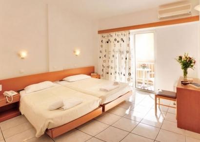 Carina City Hotel Rodosz