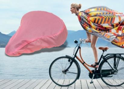 Dry Seat vízálló kerékpárülés-huzat 7 színben