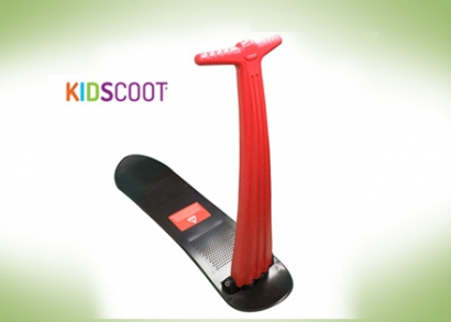 Kid Scoot gyerek snowboard