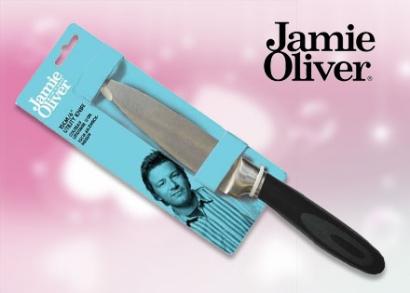 Profi, 15 cm-es Jamie Oliver kisegítő kés