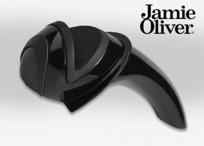 Jamie Oliver késélező