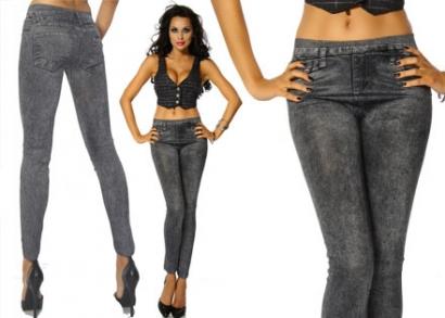 Farmer hatású leggings, 2 féle színben