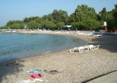 Családi nyaralás az Adriánál, Dalmáciában