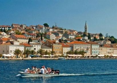 5 nap 4 főnek Horvátországban, Losinj szigetén