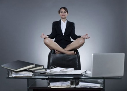60 perc munkahelyi jóga legfeljebb 8 fő részére