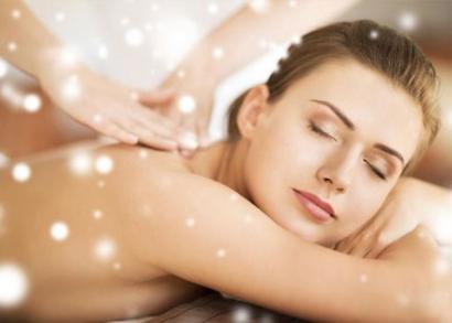 Frissítő, relaxáló vagy stresszoldó masszázs