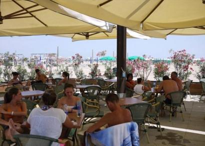 7 nap az olasz tengerparton
