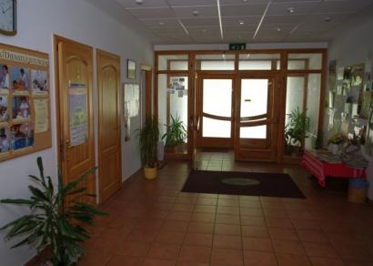 Hotel Ágnes Hévíz