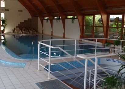 Hévíz Hotel Ágnes
