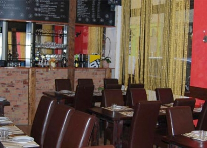 Dióhéj étterem