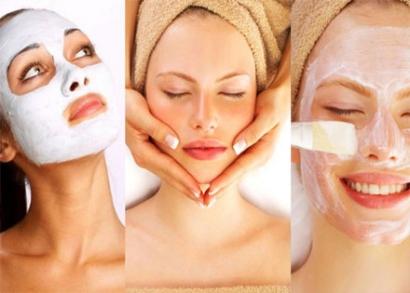 Komplett arckezelés a hidratált és feszes bőrért