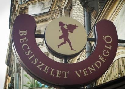 A'la carte 2 fő részére a Bécsiszelet Vendéglőben