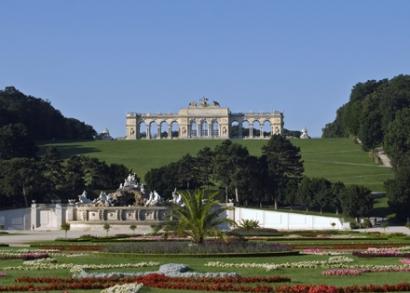 Húsvéti buszos kirándulás Schönbrunn-ba