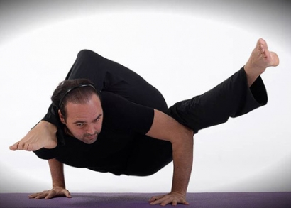 6 alkalmas, frissítő jóga óra