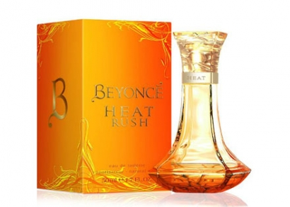 100 ml Heat Rush by Beyonce parfüm
