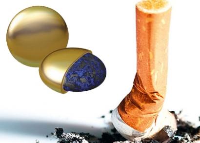 fülmágnes leszokott a dohányzásról