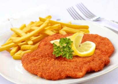 Vacsora vagy ebéd a Bécsiszelet Vendéglőben
