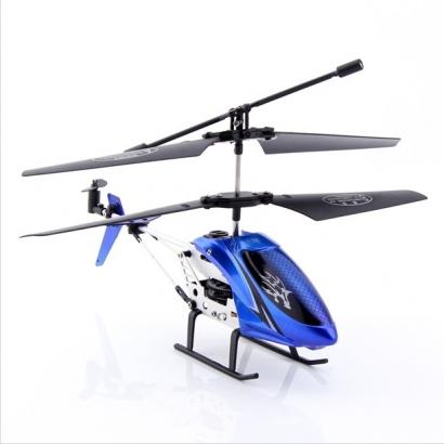 Kék helikopter